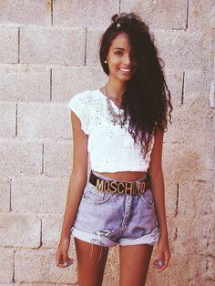 Look do dia: So Good!    por Yasmin Christe | Finíssimas Fashion       - http://modatrade.com.br/look-do-dia-so-good
