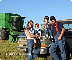 Dozens of organic food producers have stood up to fight against GMOs, and it has gained worldly attention; yet, it has been a very tough battle. http://www.naturalnews.com/040884_organic_farmers_Monsanto_lawsuits.html