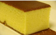 The classic sponge cake. Sweet Pastries, Russian Recipes, Sponge Cake, Biscuit Recipe, Vanilla Cake, Biscuits, Cheesecake, Good Food, Favorite Recipes