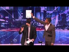 [FULL] Eric Dittelman the Mind Reader - America's Got Talent 2012 Austin Auditions