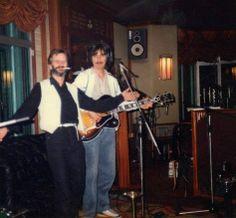 George & Ringo (1980)