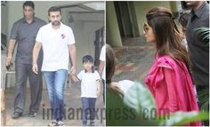 Shilpa Shetty's father Surendra passes away Raveena Tandon and Madhavan pay their respect - The Indian Express