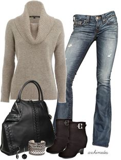 """""""Casual Friday"""" by archimedes16 on Polyvore"""