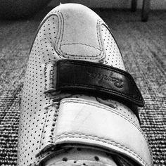 Rapha cycle shoes