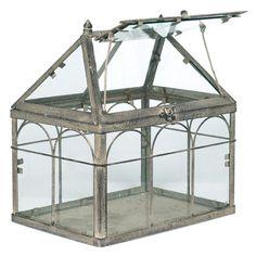 mini invernadero the garden pinterest minis and search. Black Bedroom Furniture Sets. Home Design Ideas