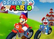 Doraemon vs Mario | Juegos Doraemon - jugar free