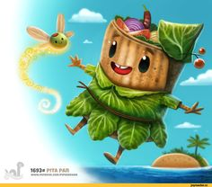 Piper Thibodeau,Cryptid-Creations,artist,taco,peter pan