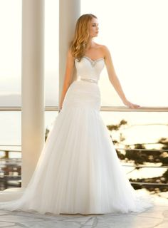 Ella 5515 Wedding Dress