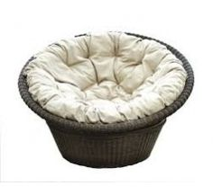 Papasan Chairs on #Rent, Rentickle offers best rental deal on #papasan chair at the affordable price in Delhi #NCR, Gurgaon, Noida, Hyderabad in India #online.