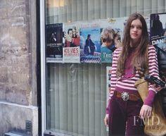 Photo of fashion model Kika Rose - ID 181162 | Models | The FMD #lovefmd