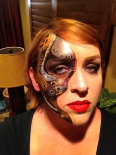 FX Makeup by Tannis Pinson