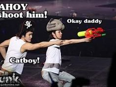 Super junior funny photo: Funny HLEa581278705478.jpg