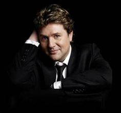 Going with the curly hair as a theme, I do wonder if Michael Ball could play Chekov's father in New Trek?? As a younger man, the way he was when I first fell for him, I would also imagine him as David Marcus in New Trek fan fic