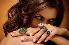 Заговор на кольцо: привлечение денег и удачи » Женский Мир