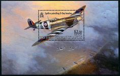 Virgin Islands Royal Air Force Stamps D Day Beach, Royal Air Force, British Virgin Islands, Stamp Collecting, Postage Stamps, Colonial, Beaches, Aviation, Anniversary