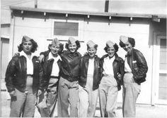 1944 WASPs