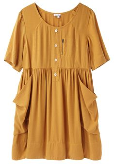 Cute Dresses, Tops, Shoes, Jewelry & Clothing for Women Fashion Mode, Look Fashion, Dress Fashion, Petite Dresses, Cute Dresses, Summer Dress, Shirred Dress, Mein Style, Looks Vintage