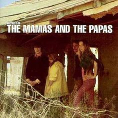 The Best Of The Mamas And The Papas Spectrum http://www.amazon.co.uk/dp/B00003ZACD/ref=cm_sw_r_pi_dp_DMojvb1TRW4TS