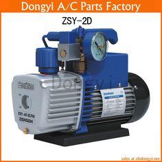 ZSY Dual Stage Vacuum Pump Series ZSY-2D