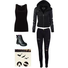 Tris From Divergent Costume