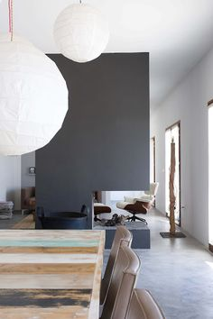 CONCEPT2012: HOLIDAY HOME IN SPAIN