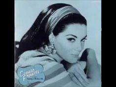 Carolina Moon - Connie Francis 1958 - YouTube