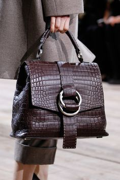 Michael Kors | Fall 2014 Ready-to-Wear CollectionM