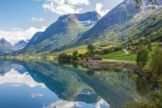 Cruise & Maritime Voyages is Britain's newest privately owned cruise line and 2017 herald our year of operating no fly cruises from a choice of UK ports. Oslo, Norway Tours, Ocean Cruise, Cruise Holidays, Vacation Packages, Route 66, Scandinavian, Europe, Mountains
