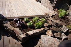Fra slitt platting til sommerperle: Lot naturen få fritt spillerom Cottage, Cabin, Garden, Nature, Garten, Cottages, Gardens, Farmhouse, Tuin