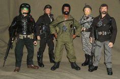 Adventure Team Figures 06