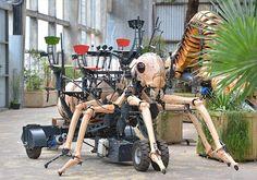 Les Machines de l'île | Nantes Tourisme