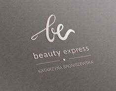 Logo Beauty Express