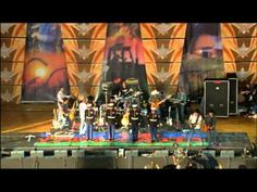 Brooks and Dunn - Only in America (Live at Farm Aid 2003) - YouTube