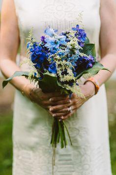 """23 süße Ideen, """"etwas Blaues"""" an eurem Hochzeitstag zu tragen                                                                                                                                                                                 Mehr"""