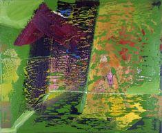 New Modern Art Abstract Colour Gerhard Richter Ideas Tangled Concept Art, Gerhard Richter Painting, Modern Art Deco, Abstract Nature, Contemporary Abstract Art, Art Deco Wedding, Art Moderne, Classical Art, Western Art