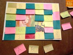 clases en espanol para ninos