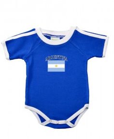Baby Boys Kids Soccer Heartbeat I Love Brazil Printed Long Sleeve 100/% Cotton Infants Clothes