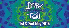 Belper Arts Trail - 1st - 2nd May 2016