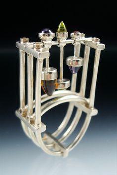 Nervous Habit Ring #7 #jewellery