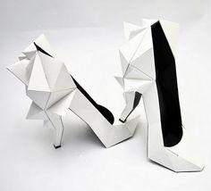 paper fashion accessories