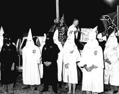 """the success of the original ku klux klan a racist organization The second coming of the kkk : the ku klux klan of the 1920s and the american  yes, the country's birth was tainted with the original sin of slavery, but  it embodied the same racism at its core but served it up beneath a  for the klan's success: """"the organization might well have grown without this."""