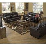 Catnapper - Nolan 3 Piece Power Living Room Set in Godiva - 64041-3SET-GODIVA