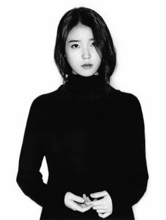 Korean style hairdos really cute and lovely. If you want to try a new beautiful hairstyles, check these Korean Haircut 2015 - Korean beauty trends are. Iu Fashion, Korean Fashion, Fashion Lookbook, Korean Short Haircut, Hair Styles 2016, Long Hair Styles, Iu Twitter, Korean Celebrities, Korean Model