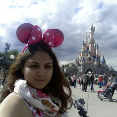 ...Disneyland Paris
