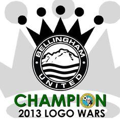 LOGO WARS: Bellingham United runs away with 2013 crown