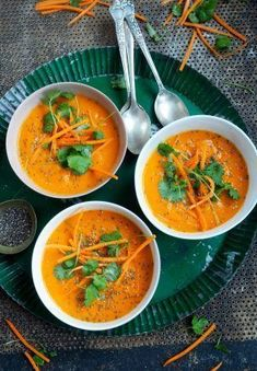 Raw Food Recipes, Veggie Recipes, Soup Recipes, Cooking Recipes, Healthy Recipes, Norwegian Food, Norwegian Recipes, Soup And Sandwich, Everyday Food