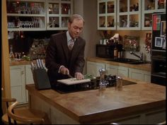 frasier's kitchen show - Google Search