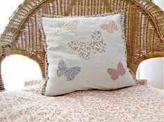 Na motýlích krídlach by candycottoncomp. - SAShE.sk - Handmade Úžitkový textil