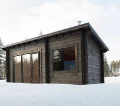 Hämyisästä mökistä kuoriutui unelmien kesänviettopaikka | Idealista