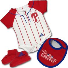 brand new 660d8 a11be 28 Best Philadelphia Phillies Baby images in 2017 ...
